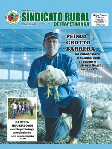 Revista Sindicato Rural de Itapetininga - Junho/2019